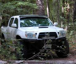 Roof Rack For Tacoma Double Cab by Roof Rack Light Bar Tacoma World