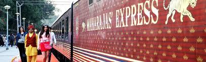 Maharaja Express Train Maharajas U0027 Express World U0027s Leading Luxury Train Indian Luxury