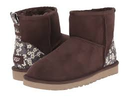 ugg sale at lord and ugg mini liberty in brown lyst