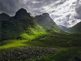 A Place Scottish Highlands A Place Everybody Must See Before Dying 5