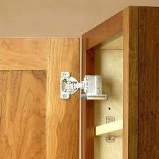 kitchen cabinet door hinges flush cabinet door hinges kitchen