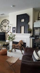 Modern Home Living by Eclectic Collected Vintage Modern Home Tour Fox Hollow Cottage