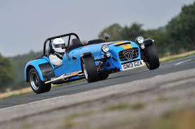 caterham caterham 620r review price and track test evo