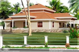 Two Story Rectangular House Plans Designs Of Single Story Homes Bedroom Kerala Style Single Storey