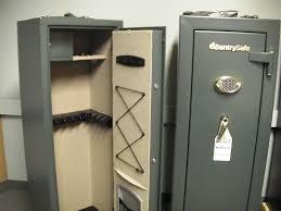 Building A Gun Cabinet Closet Gun Cabinet Plans