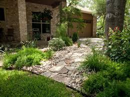 austin tx landscape design u2014 home landscapings top landscape