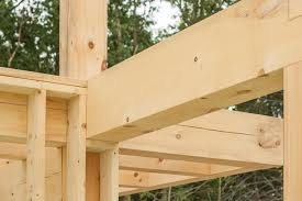 post and beam home construction part 3 post and beam home interior walls