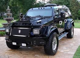armored hummer the 323m bulletproof limo that dwarfs a hummer daily mail online