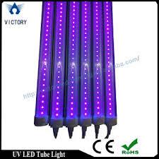 Uv Light Fixtures China 365nm 395 400nm Purple Light Uv L T8 Led 4ft Led