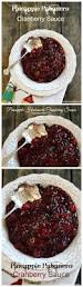 thanksgiving recipes cranberry sauce pineapple habanero cranberry sauce toot sweet 4 two