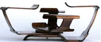 Modern Desks Modern Desks Make Room Wonderful Rotating Workspace
