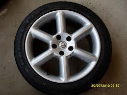 nissan 370z oem wheels fs 18