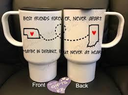 Wyoming best travel mug images Best friends forever travel mug custom gifts by kb llc jpg