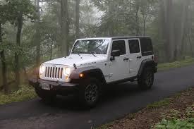 jeep jku rubicon 2014 jku rubicon u2013 6 month review