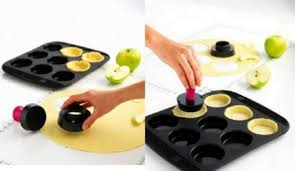 emporte cuisine le multi emporte pièces framboise mastrad chez et papilles