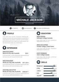 Graphic Resume Templates Infographic Resume Template For Graphic Infographic Resume