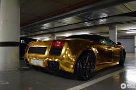 Lamborghini Gallardo Gold - lamborghini gallardo spyder 7 january 2017 autogespot