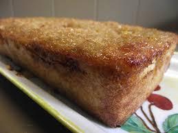 cuisine sans sucre ma cuisine a du sens gâteau aux flocons de quinoa pour le