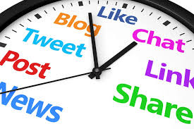 save time 6 ways to spend less of it on social media mobe my