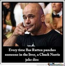 Bas Rutten Meme - bas rutten oh yeah by chloethenutt meme center