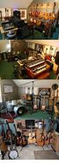 Studio Desk Guitar Center by 160 Best Music Room Home Studio Inspiration Images On Pinterest
