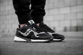 bait and saucony shadow 5500 giant leaps nasa sneaker hypebeast
