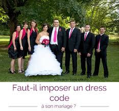 dress code et noir pour un mariage les femmes en robe noir - Dress Code Mariage