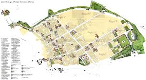 Map Of Naples Italy by How To Reach Pompeii Travel Guide Sitabus It