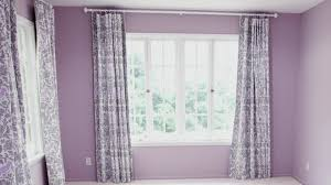 curtain ideas for kitchen living room bedroom hgtv