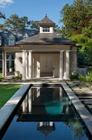 Pool House 113 Best Pool House Cabana Pavillion Images On Pinterest
