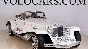 mercedes 500k 1936 mercedes 500k replica for sale near volo illinois 60073