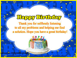 birthday wishes for friend 365greetings com