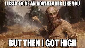 The Elder Scrolls Memes - epicstream