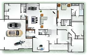 plan floor home plancom cottage house plan narrow lot country ideal for empty