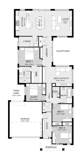 most popular floor plans 422 best floor plans single images on pinterest architecture