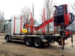volvo truck 2004 volvo 540 loglift 96st timber truck exapro