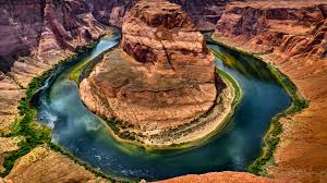 Arizona scenery images Canyons canyon horseshoe national grand landscape photography jpg