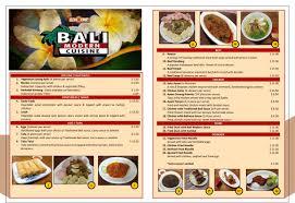 modern cuisine osh5one bali modern cuisine menu urbanspoon zomato