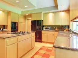 kitchen soffit painting ideas