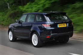 range rover dark blue range rover sport pictures range rover sport front action auto
