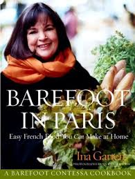 Who Is The Barefoot Contessa Barefoot In Paris By Ina Garten