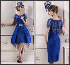 the royal blue dress youtube
