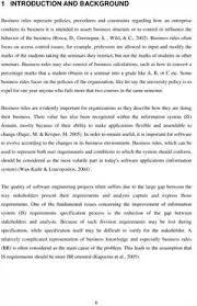 Format Of Academic Essay