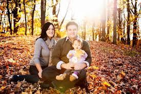 family fall portraits photographers fall portraits