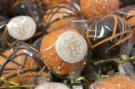 custom edible images corporate company edible logo picture cake pops candy s cake pops