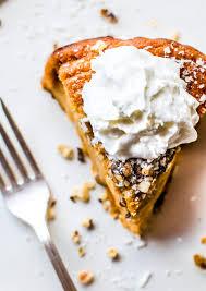 paleo thanksgiving desserts easy paleo sweet potato pie cotter crunch gluten free recipes