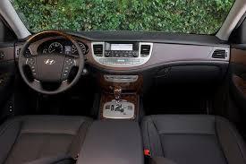 2010 hyundai genesis 2010 hyundai genesis used car review autotrader