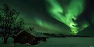 what creates the northern lights what causes the aurora borealis earth earthsky