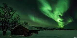 aurora borealis northern lights what causes the aurora borealis earth earthsky