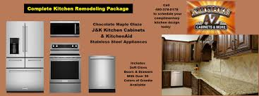 Complete Kitchen Cabinets by Cabinets Kitchenaid Appliance Package Sales Chandler Az